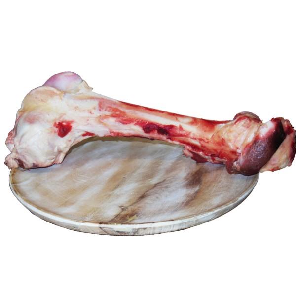Röhrenknochen (Rind), gefr.