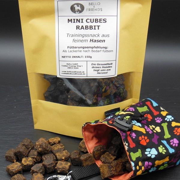 Mini Cubes RABBIT
