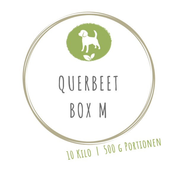 QUERBEET BOX M