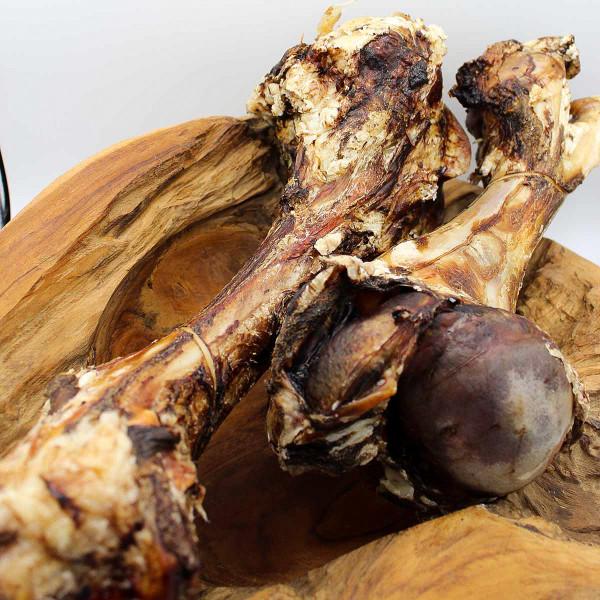 Röhrenknochen vom Rind, getrocknet