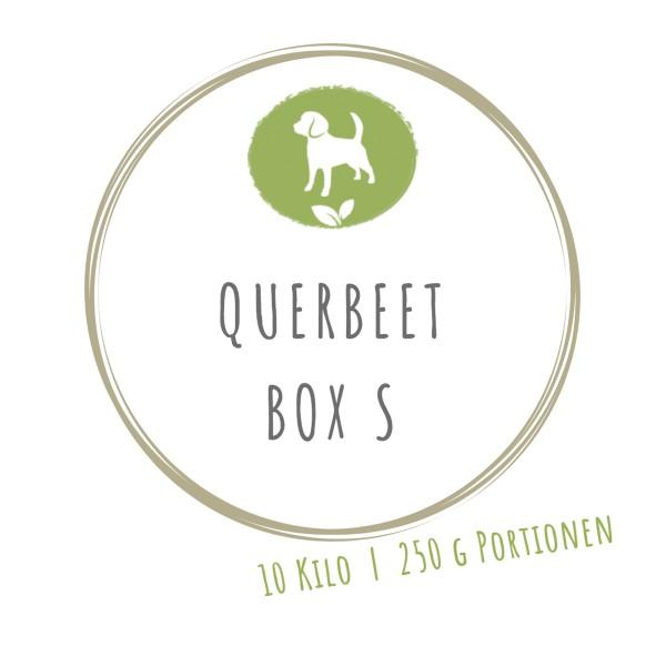 QUERBEET BOX S