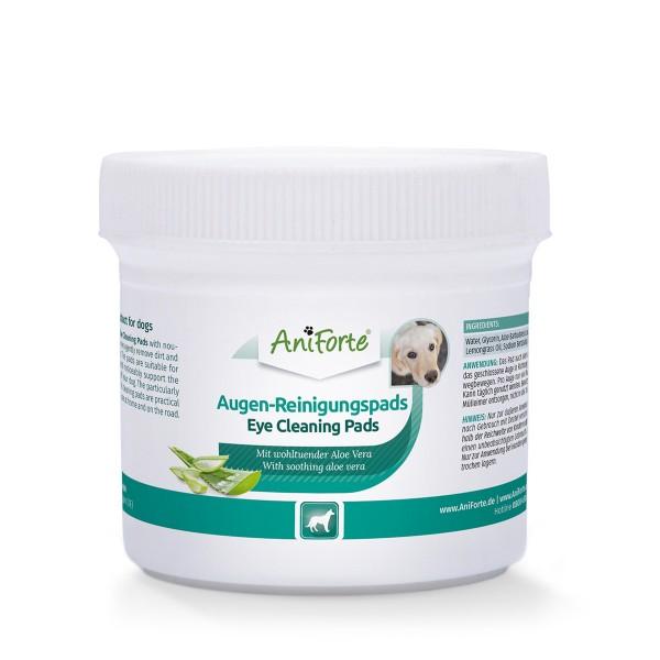 AniForte® Augen-Reinigungspads für Hunde